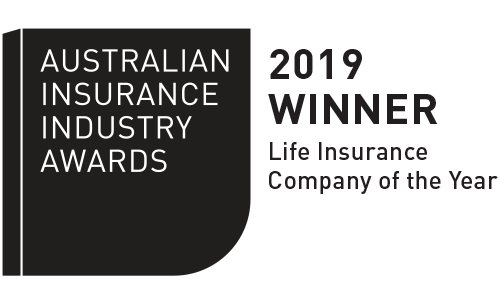 Life Insurance Company of The Year 2019