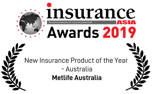 New Insurance Product of the Year Winner 2019