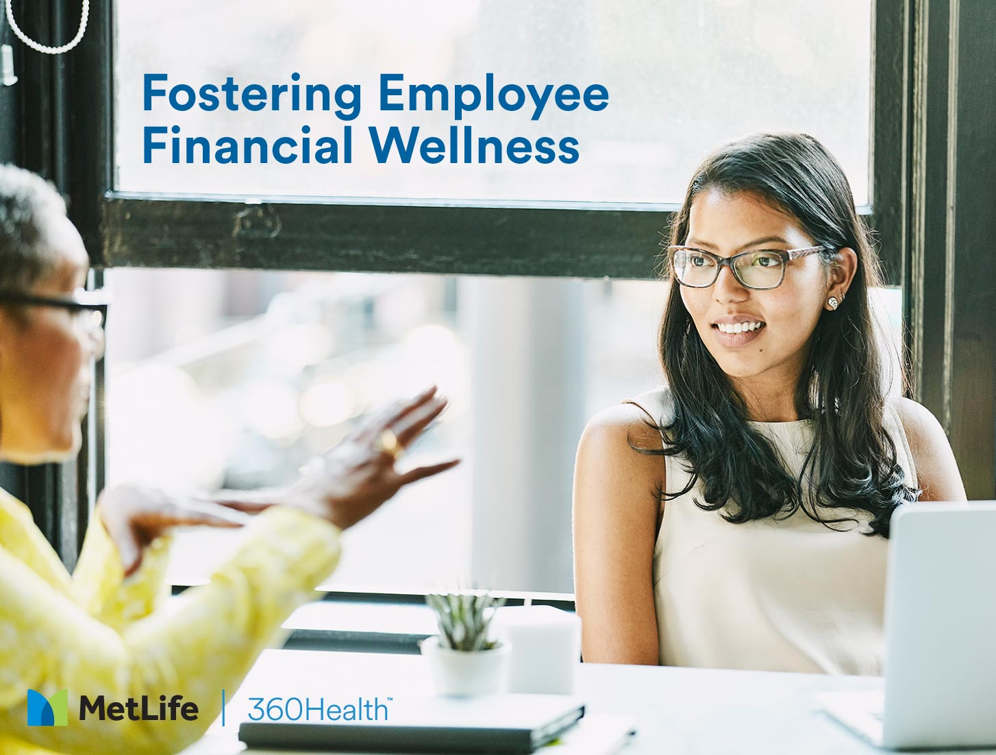 Fostering Employee Financial Wellness