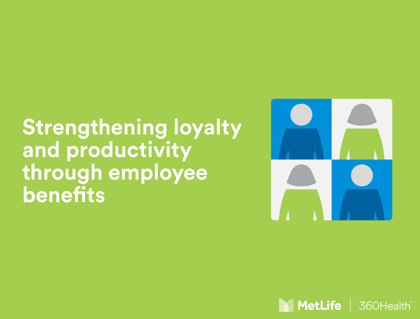 Strengthening loyalty and productivity through employee benefits