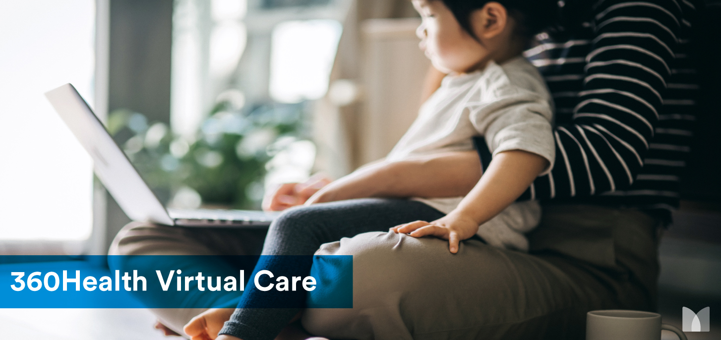 360Health Virtual Care: An introduction
