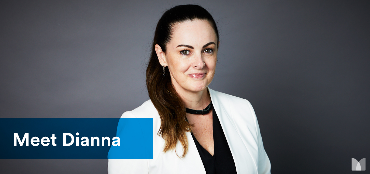Meet the Team - Dianna Goss