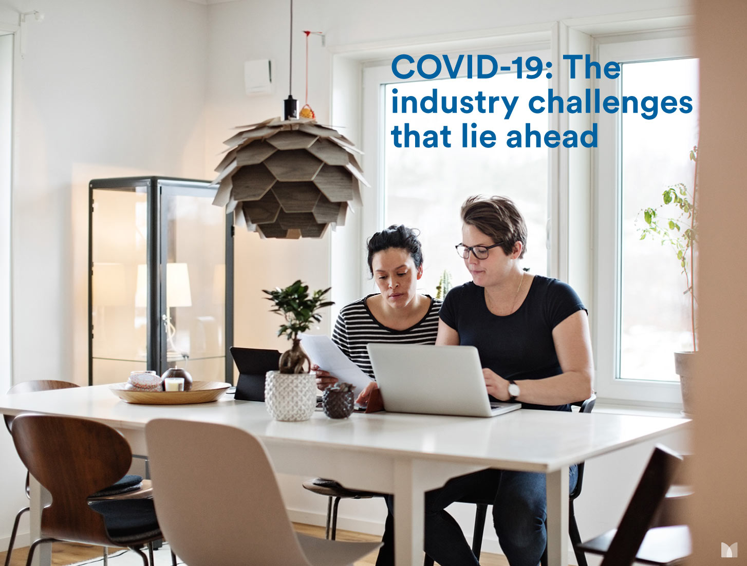COVID-19: The industry challenges that lie ahead