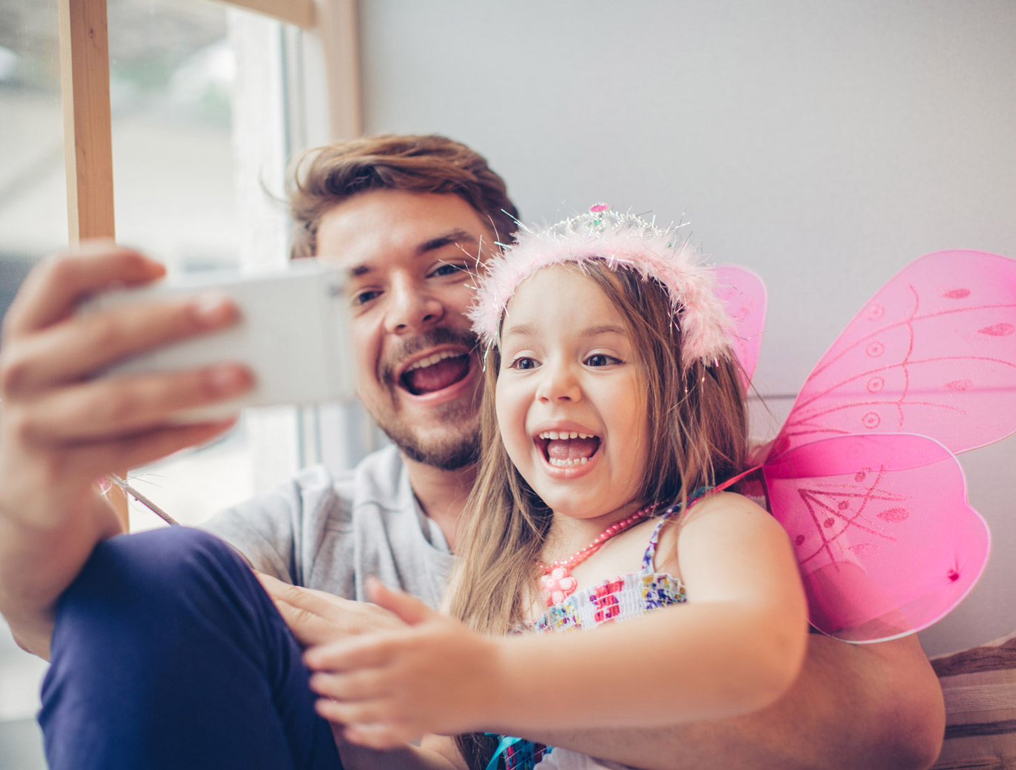 10 things to do with your Children that don't cost a fortune